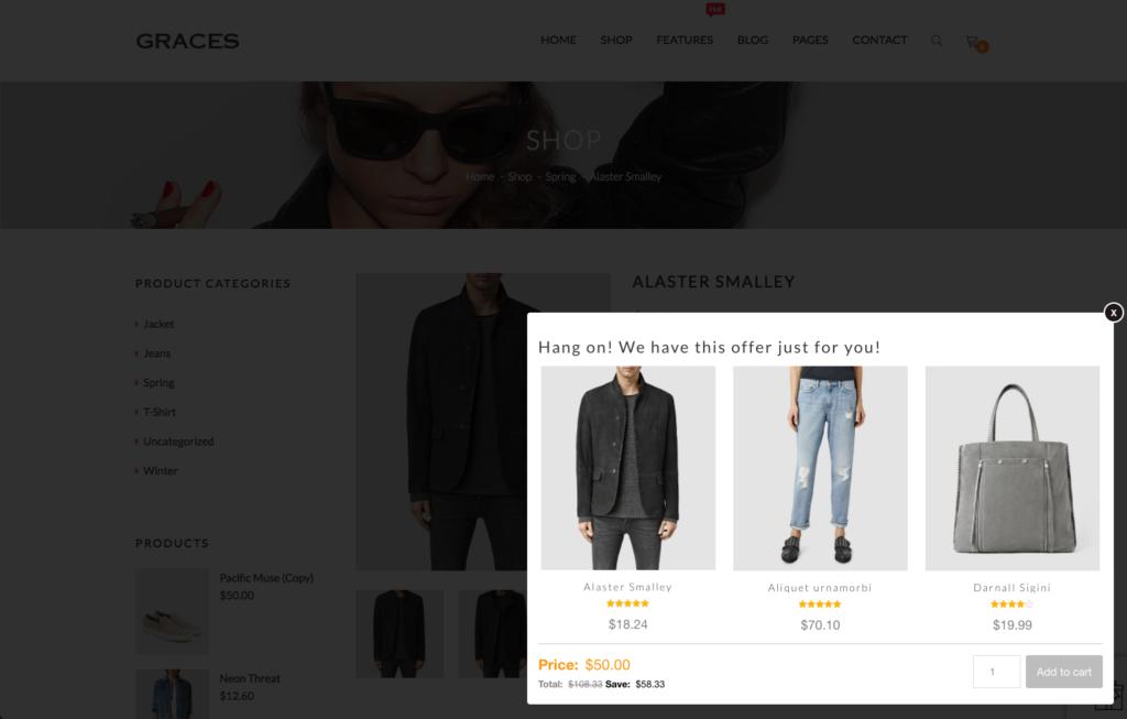 WooCommerce Boost Sales Plugin