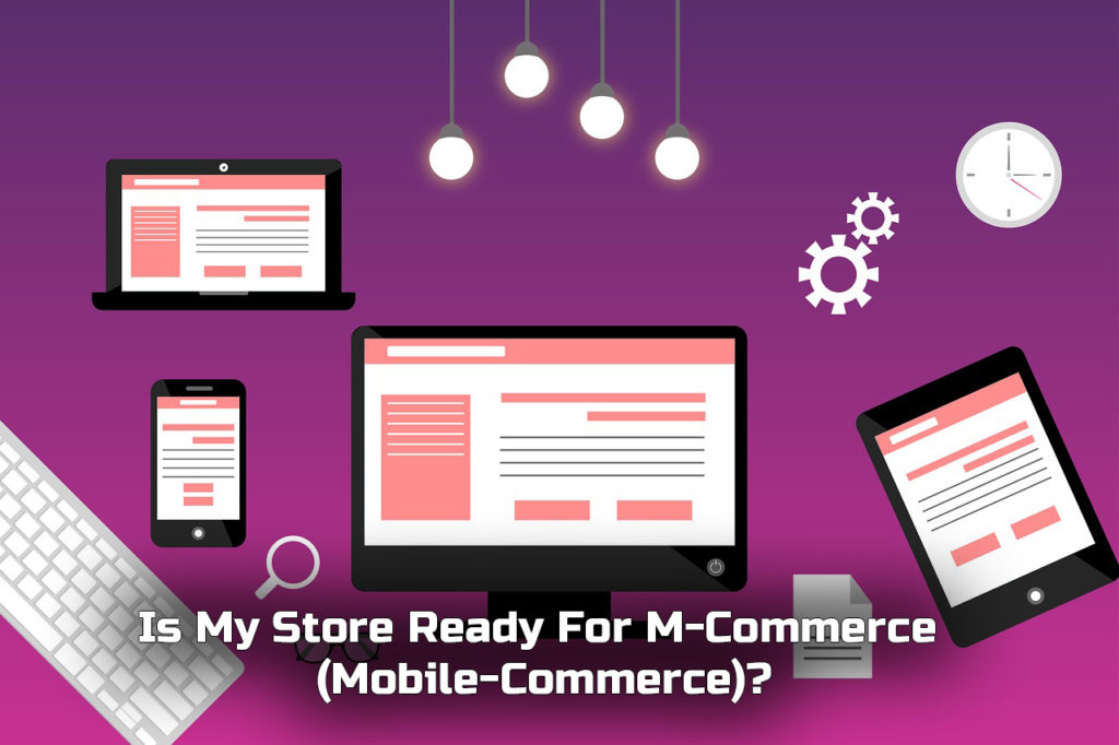 Is My WooCommerce Checkout Ready For M-Commerce (Mobile-Commerce)?