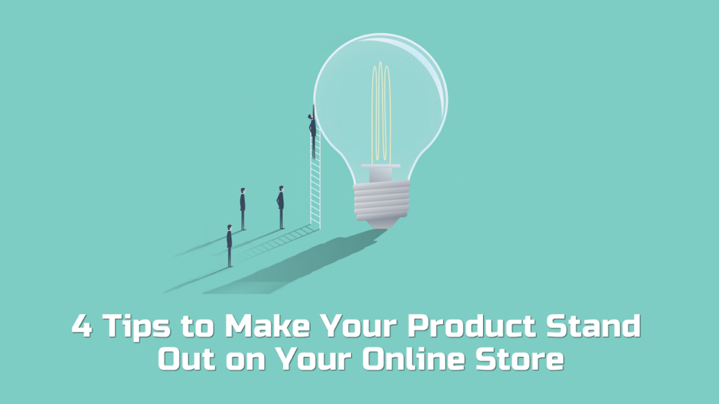 4 tips to make your product stand out in your woocommerce store