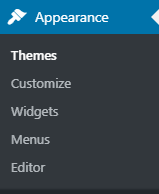 cancel shopify woocommerce - select themes
