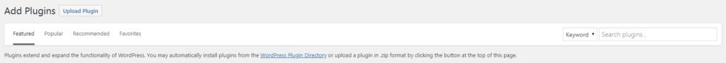 cancel shopify woocommerce - add plugins