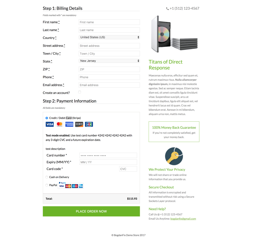 Why You Need to Use One Page Checkout for WooCommerce